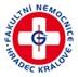 Největší nemocnice Královéhradeckého kraje.