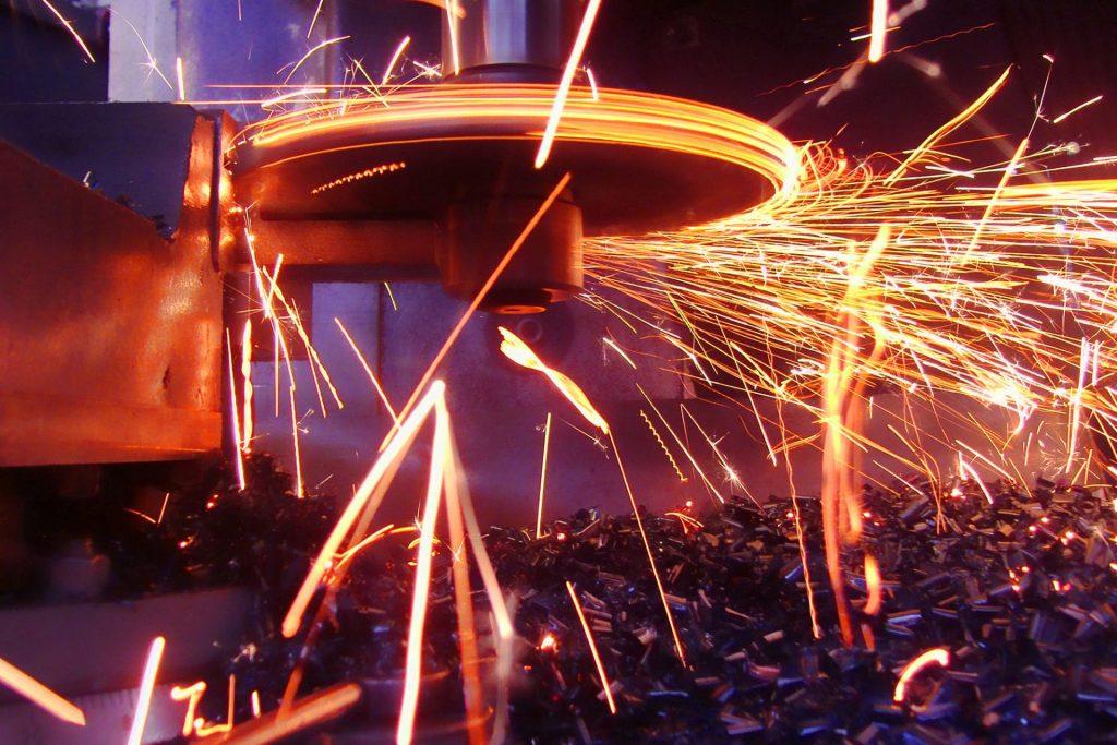 Projektový engineering a kusová výroba