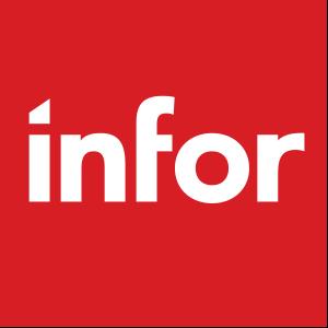 Partnerství se společností Infor